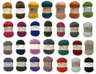 Hayfield Bonus Aran With Wool 400g Ball Large Choice of Shades (P & P Discounts)