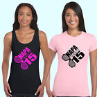 NEW AYIA NAPA 2015 LADIES HOLIDAY T SHIRT VEST - GIRLS ON TOUR, HEN, SUMMER
