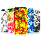 HEAD CASE DESIGNS BOKEH CHRISTMAS HARD BACK CASE FOR APPLE iPHONE 5S