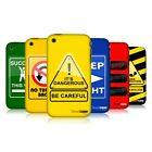 HEAD CASE DESIGNS LIFE SIGNALS HARD BACK CASE FOR APPLE iPHONE 3GS
