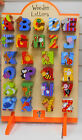 Wooden Animal Letters - BUY 3 GET ONE FREE