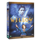 WILLOW (1988 Sealed Special Edition) DVD ~ Val Kilmer (BRAND NEW)