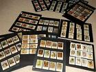 TOBLER CHOCOLATE-POSTER STAMPS-NICE LOT SETS-MULTI LIST-BUY SETS INDIVIDUALLY-1