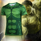 New Mens Superheroes Tony Nightwing Cosplay Costume T-shirt Tee Top Jersey Shirt