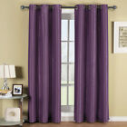 Soho Grommet Thermal insulated Blackout Window Curtain Panel
