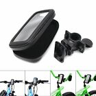 Waterproof Bicycle Bike Handle Bar Case Cover Holder For Mobile Cell Phone