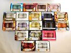 YANKEE CANDLE TEA LIGHTS BOX OF 12 ~ YOU PICK ~ RARE & RETIRED SCENTS AVAILABLE