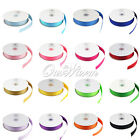 "50YD 3/2"" 38mm Grosgrain Ribbon Scrapbooking Bow Wedding Party Crafts DIY Decor"