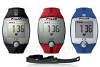 Polar FT2 HRM Fitness Activity Sports Watch & Chest Strap in BLACK, RED or BLUE