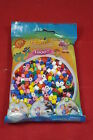 Hama Beads 1000 per bag Picture beads various colours