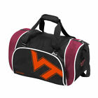 Choose Your NCAA College Team Locker Series Duffel Gym Bag & Travel Bag