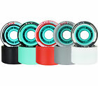 VNLA Backspin Tiffany Wheels - Quad Speed Roller Skate Wheel Set of 8