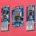 DC-DC 9V/12V/24V to 5V USB Step Down/Step up Power Module