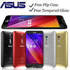 "Unlocked 5.5"" Zenfone 2 ZE551ML Smartphone LTE Z3560 Android 5.0 4GB 64GB ROM"