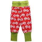BNWT Baby Boys Maxomorra Red Tractor Baby Trousers NEW Organic Cotton Pants