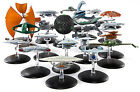 EAGLEMOSS Star Trek Spaceship Models - Metal (STNG Voyager DS9 Enterprise
