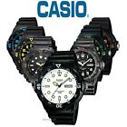 Casio Retro Gent's Colour Series MRW-200H Diver Style 100m Rotating Bezel Watch