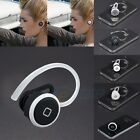Smallest Bluetooth V3.0 Wireless Headset for IOS & Android Mobile Phones
