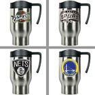 Choose Your NBA Team 16oz Stainless Steel Insulated Travel Mug by Great American