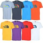 The North Face Men S/S Easy Tee T-Shirt Herren T0C243 vers. Farben