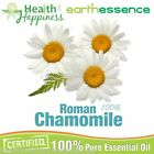 earthessence ROMAN CHAMOMILE  ~ CERTIFIED 100%  PURE ESSENTIAL OIL ~ Therapeutic
