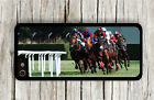 HORSES RUNNING FOR RACE CASE FOR iPHONE 4 , 5 , 5c , 6 -w3j2x