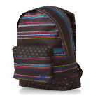 BNWT Roxy 'Sugar Baby' Backpack Rucksack Bag Back To School College Anthracite