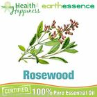 earthessence ROSEWOOD ~ CERTIFIED 100% PURE ESSENTIAL OIL ~ Therapeutic Grade
