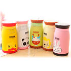 Travel Animal Cute Stainless Steel Vacuum Insulated Thermos Water Cup Mug Bottle