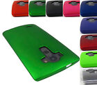 FOR LG G G4 G STYLO PHONE MODELS HARD SHELL TWO PIECE SNAP-ON CASE+STYLUS/PEN