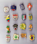 2014 FIFA World Cup BRAZIL pin badge Football Federation Association