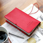Episode Finger Book Slim Diary Planner Journal Scheduler Organizer Agenda Memo