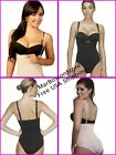 Vedette Lite Control Strapless Panty Slimming Shaper Control Suave Thermal C60