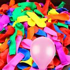 "10/20/30/40/100Pcs 10"" Latex Colorful Pearl Balloon Party Wedding Birthday Decor"