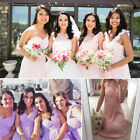 Ever Pretty Bridesmaids Evening Prom Gown Chiffon Formal Woman Party Dress 09768