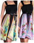 Ladies Dress Summer Sexy Party Evening Celeb Womens Prom Gown Size 10 12 14 16