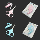 Hot Baby Daily Care Safety Manicure Set Nail Clipper +Nail Cutter Scissor CALA