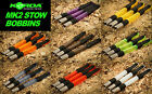 The New Korda MK2 Stow Bobbins *Full System Or Heads All Colours* Carp Fishing