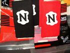 Neumann Terry Cloth WristBand Sweatband Black or Red match football gloves