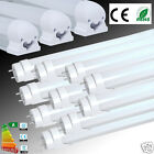 9W 18W 24W T8 SMD LED Bar Tube Light Retrofit Fluorescent Replacement 2ft 4ft