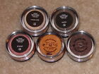 BARE MINERALS EYESHADOW .01 OZ. SMOKE,CREAM SODA,PRESENT,NURTURE *CHOOSE COLOR*