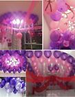 50pcs latex 12inch round-shaped balloon for wedding party festival lot colours