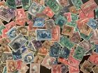☆ Collection of 170 DIFFERENT U.S. Stamps AND $10 of Old U.S. Stamps 1800s 1900s
