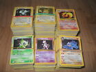 50x Pokemon Card Bundle - Random Selection Includes 1 Holo Mixed Great For Kids