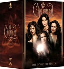 Charmed - The Complete Series DVD 48-Disc Set (2014) * Brand New * Seasons 1-8