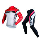 SOBIKE NENK Cycling Suits-COOREE Long Jersey Long Sleeve & Tights Pants New
