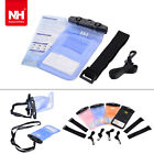 Waterproof Phone Case Bag For Touch Screen For 4-5'' Cellphone Underwater