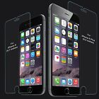 New PRO+ Real Tempered Glass Film Screen Protector for Apple iPhone 5/5S 6/6Plus