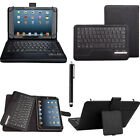Removable Universal Wireless Bluetooth Keyboard Case For 7 7.9 8 inch Tablet