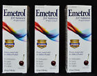 Emetrol for Nausea & Upset Stomach Cherry Flavor **Choose Your Quantity**